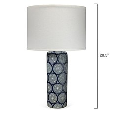 Aegean Table Lamp