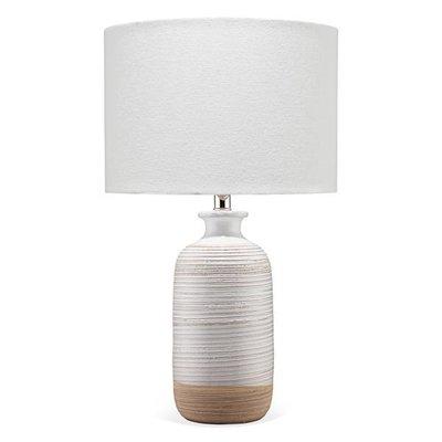 Slate Aspen Table Lamp