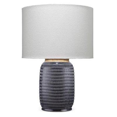 Slate Lincoln Table Lamp