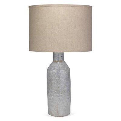 Slate Beaker Table Lamp