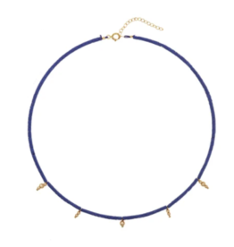 Slate Ancienta Necklace