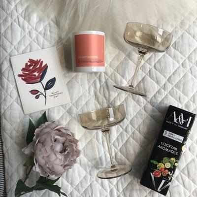 Slate Date Night In Gift Box