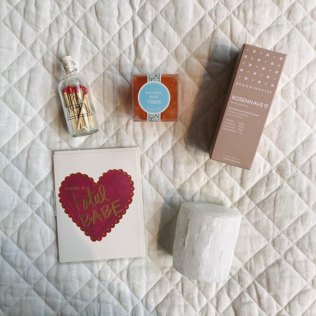 Galentine Gift Box