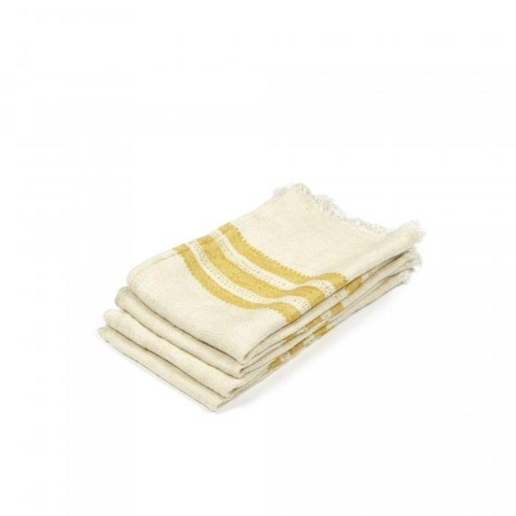 Libeco Libeco Belgian Linen Hand Towel