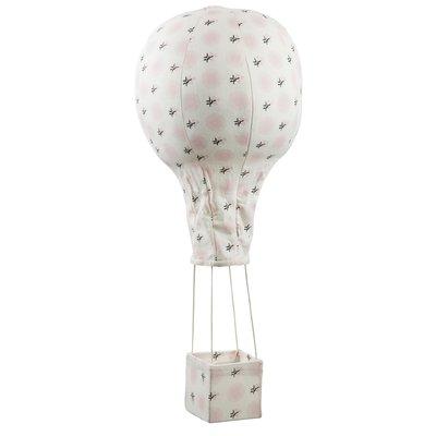 Slate Hot Air Balloon Mobile