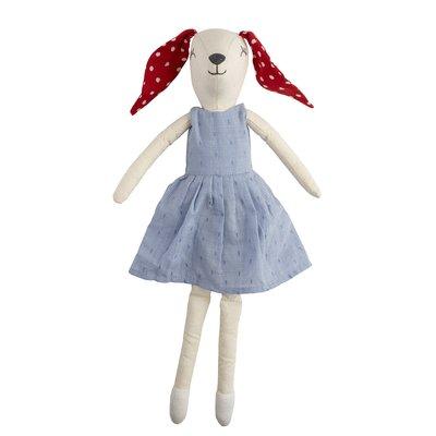Slate Denim Doll
