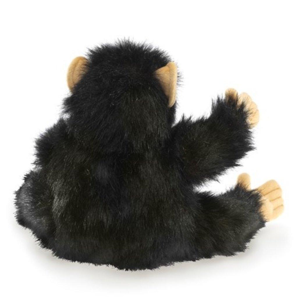 Baby Chimpanzee Puppet