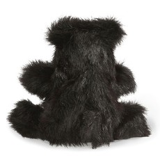 Baby Black Bear Puppet