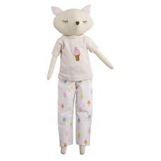 Slate Slumber Party Doll