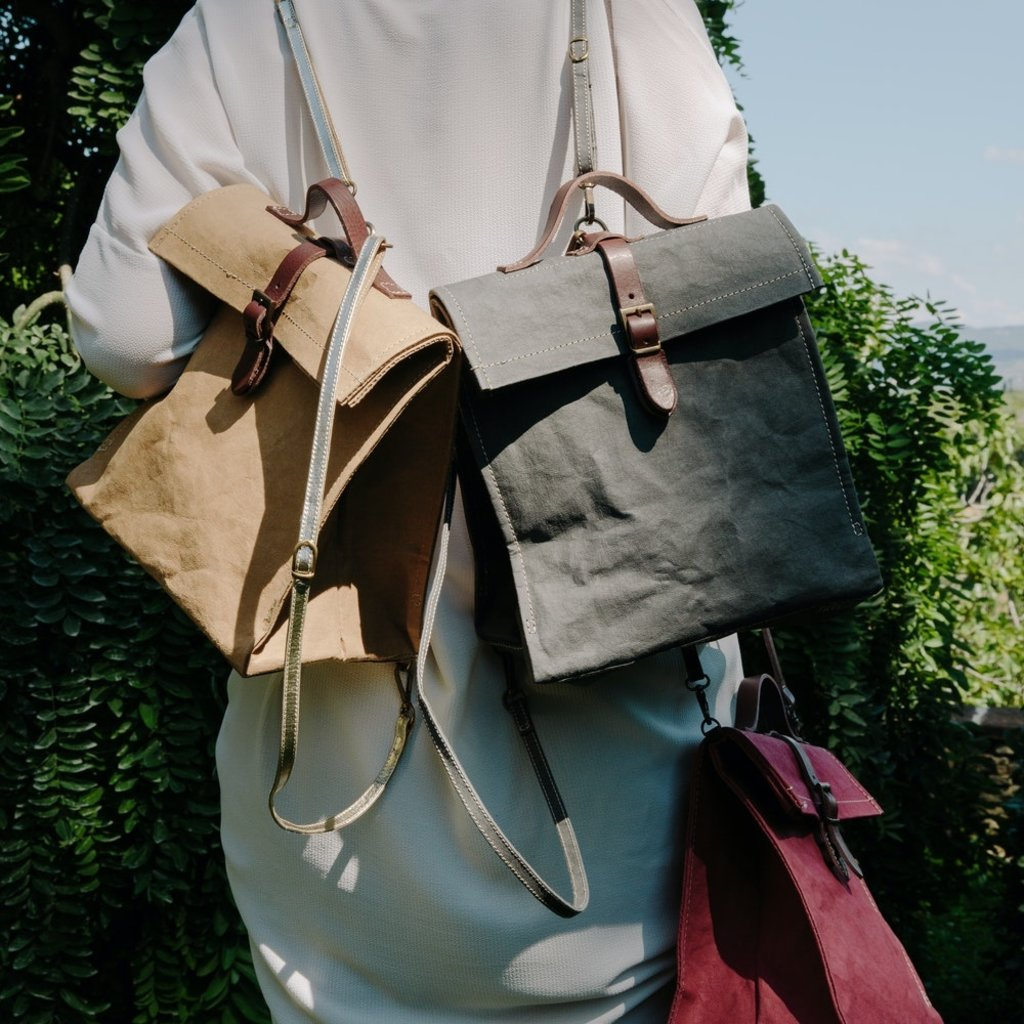 Uashmama Lunch Backpack