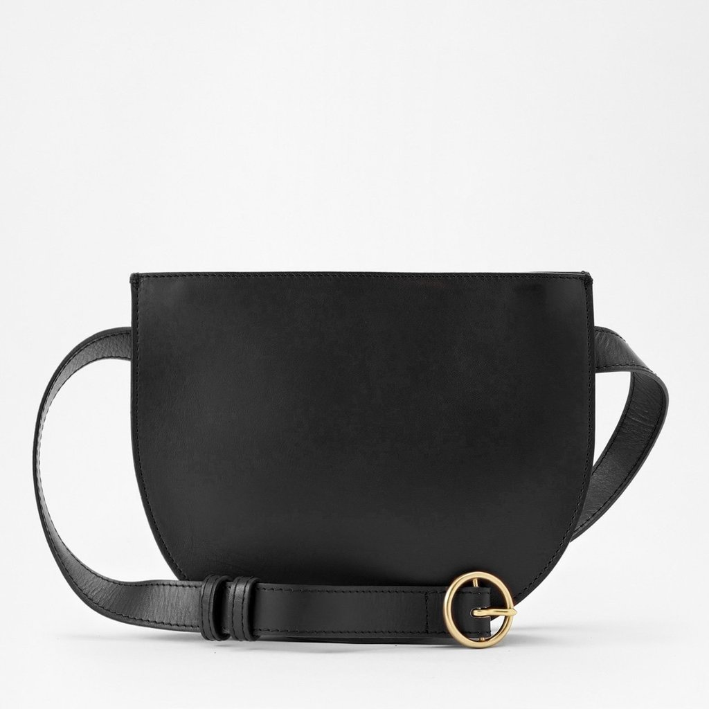 Minor History Crescent Belt Bag