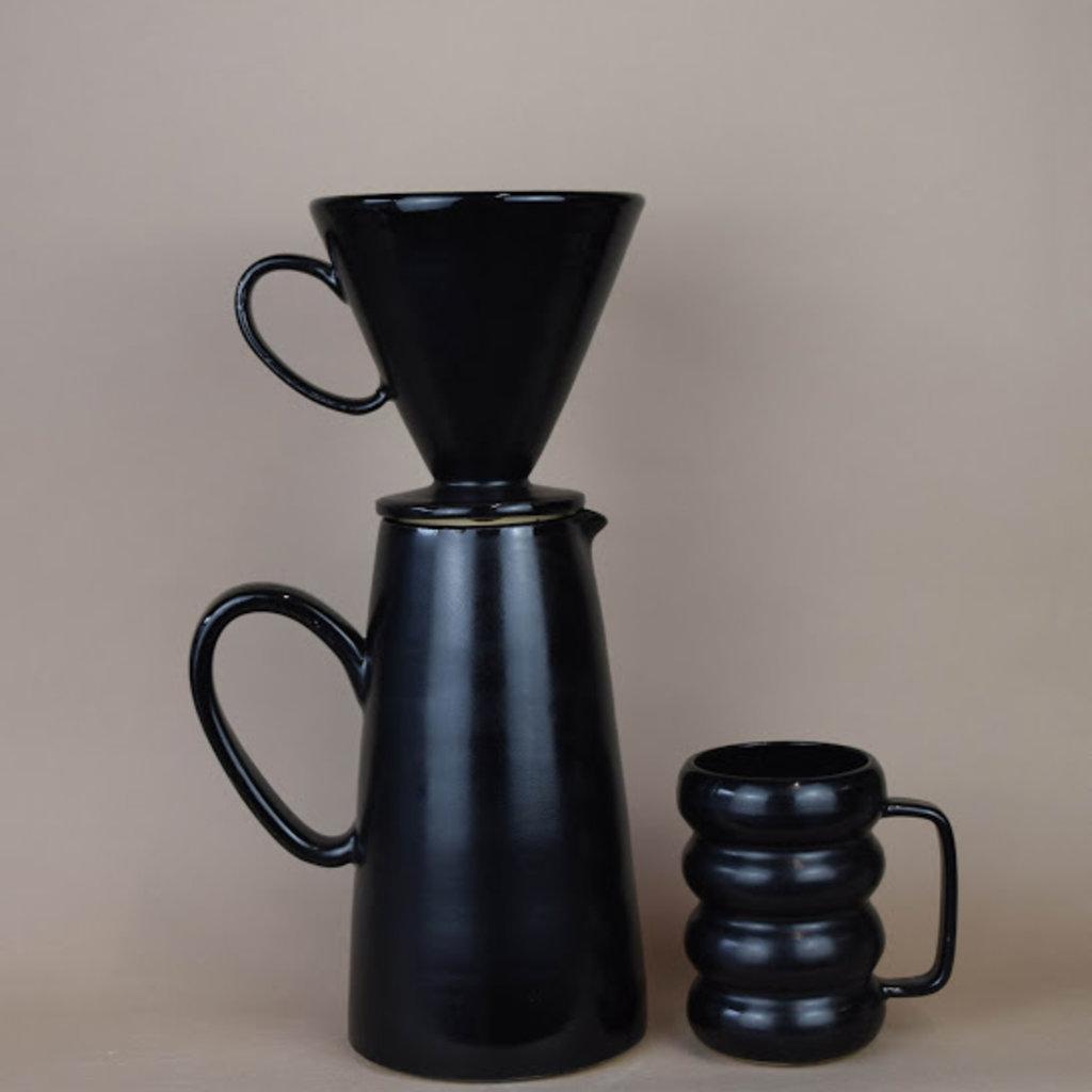 Slate Handmade Classic Pour-Over Set