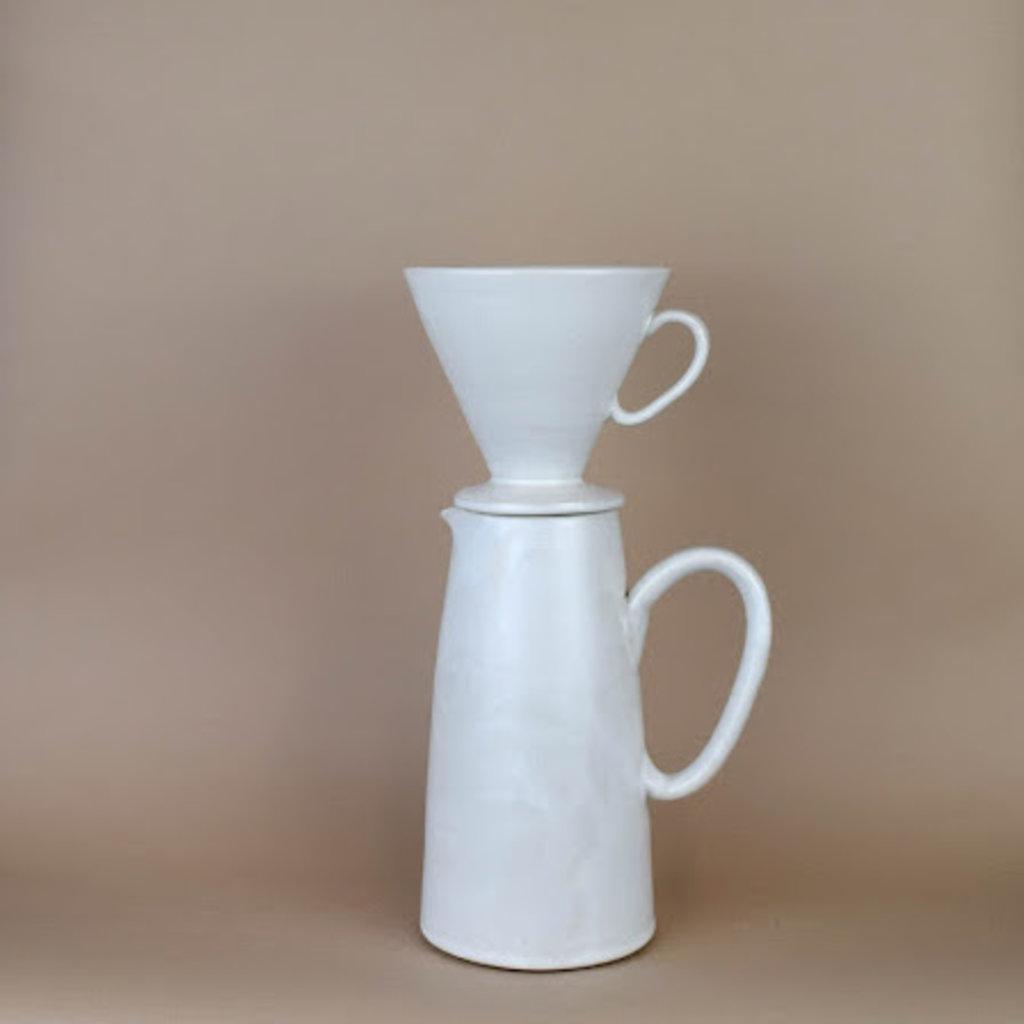 Handmade Classic Pour-Over Set