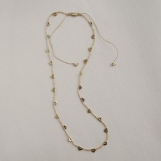 3Dot Collar Necklace