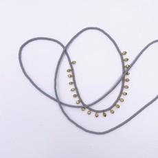 Small Rain Necklace