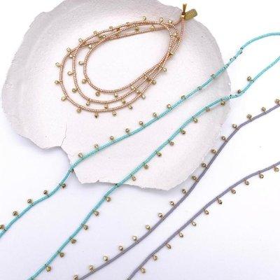 Slate Hujan Necklace