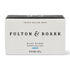 Fulton and Roark Fulton & Roark Bar Soap 8.8oz