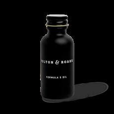 Fulton and Roark Formula 5 Beard Oil