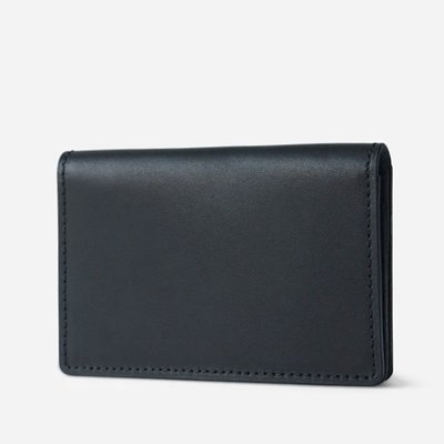 Minor History The Oyster Foldover Wallet