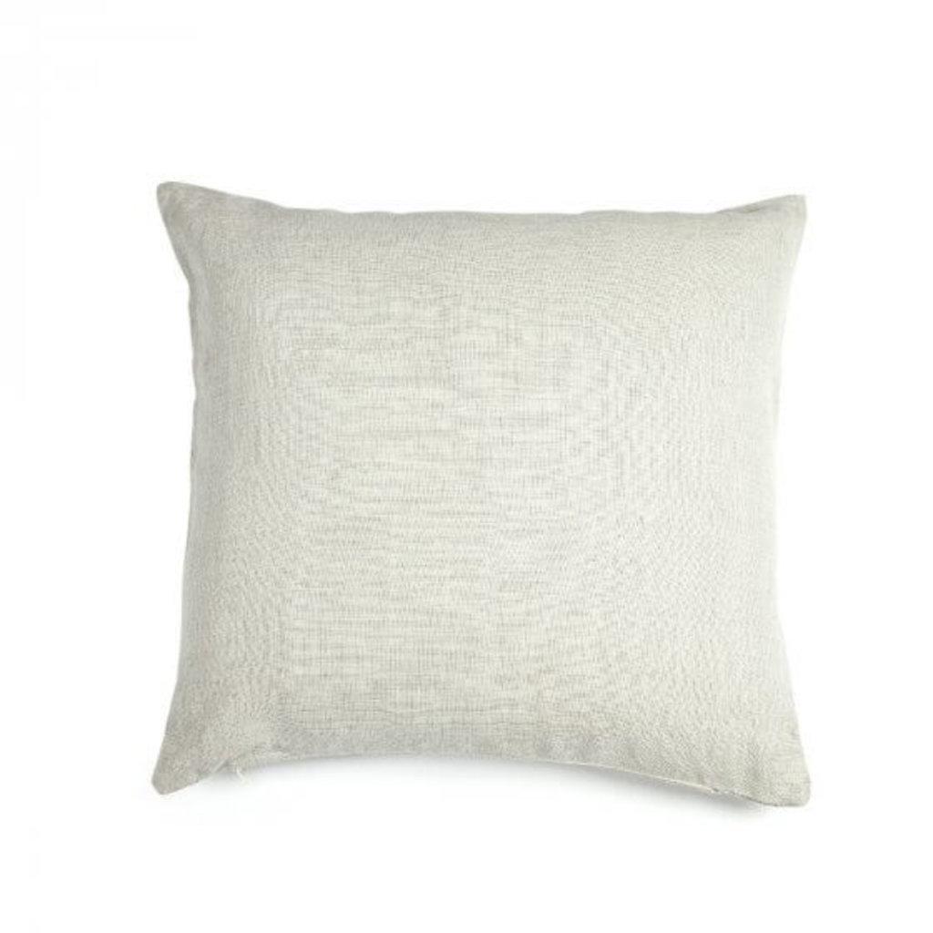 "Libeco Libeco Ré 25"" Linen Pillow"