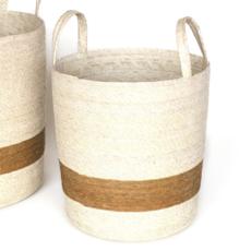 Tambo Floor Basket