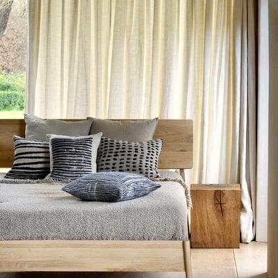 Ethnicraft Oak Air Bed