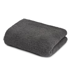 Solid Cozy Throw