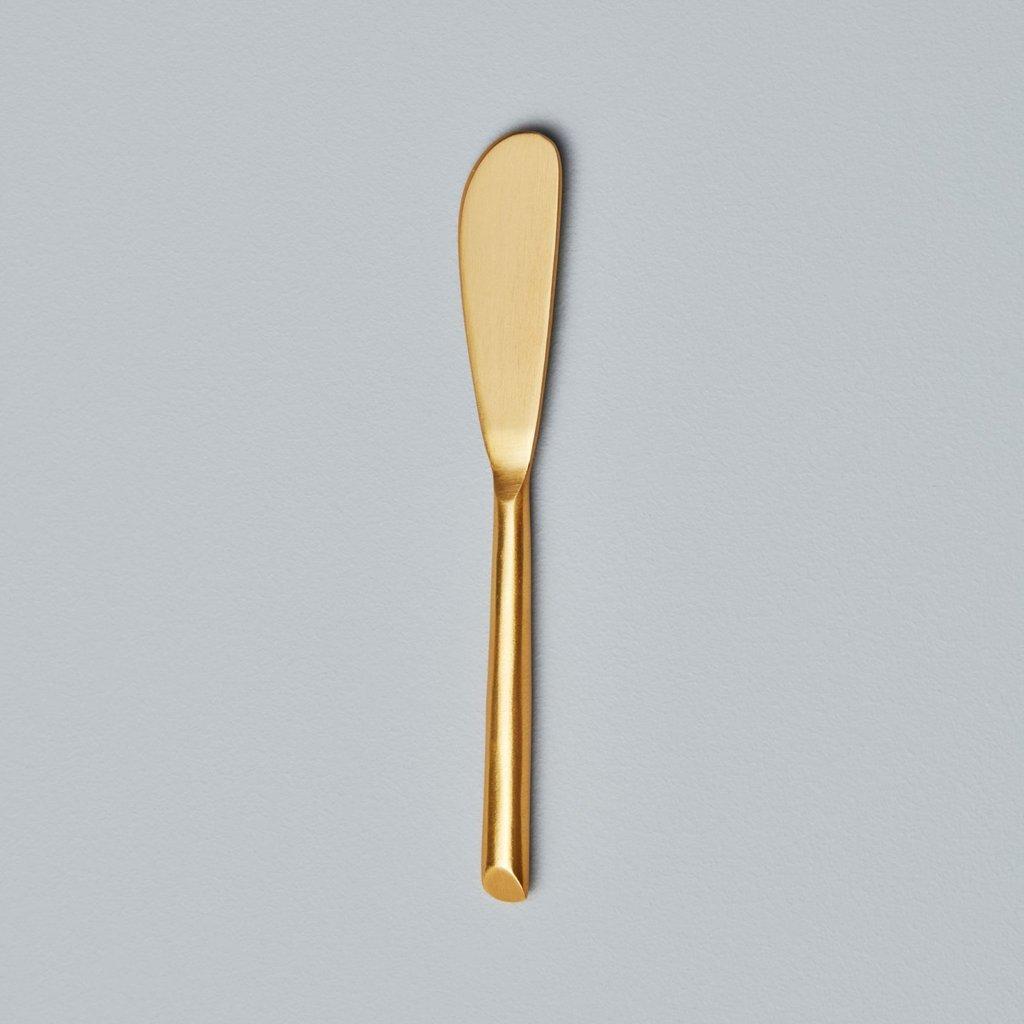 Matte Gold Spreader