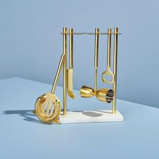 Gold Bar Set