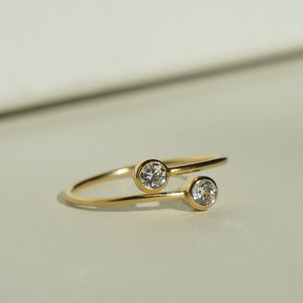 Dos Dia Ring