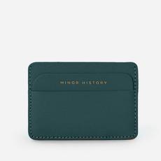 Minor History Minor History Metro Wallet