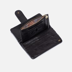 Hobo Hobo Charge Continental Wallet