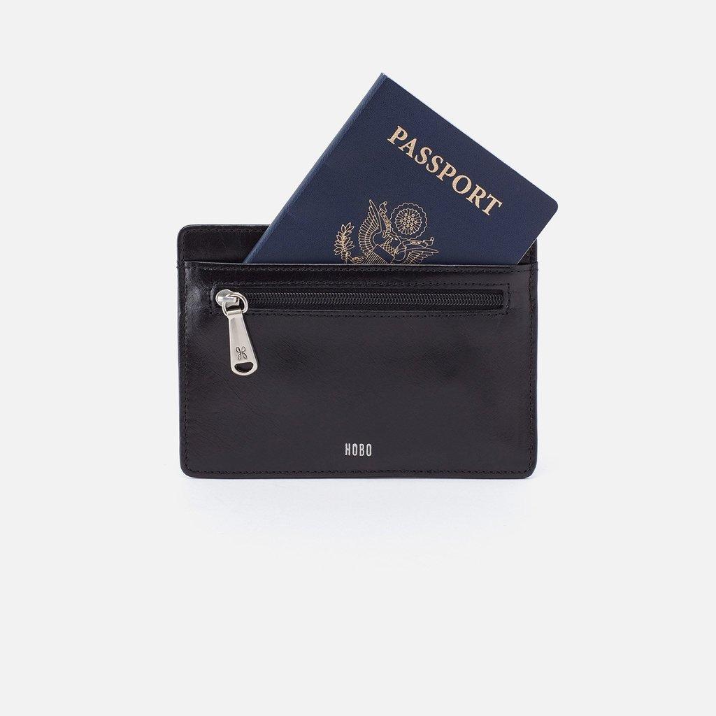 Hobo Hobo Euro Slide Card Case
