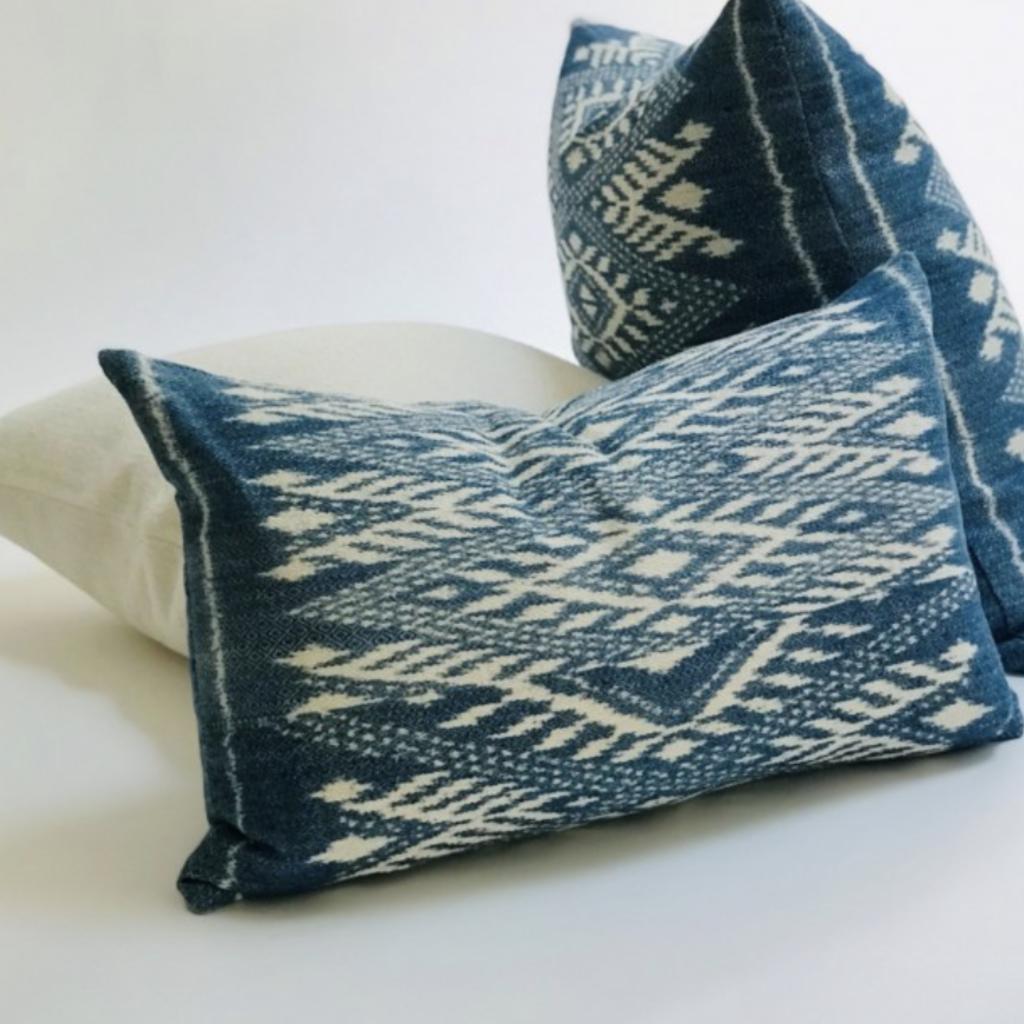 Ocean Breeze Pillow