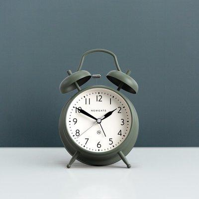 Newgate Covent Garden Alarm Clock
