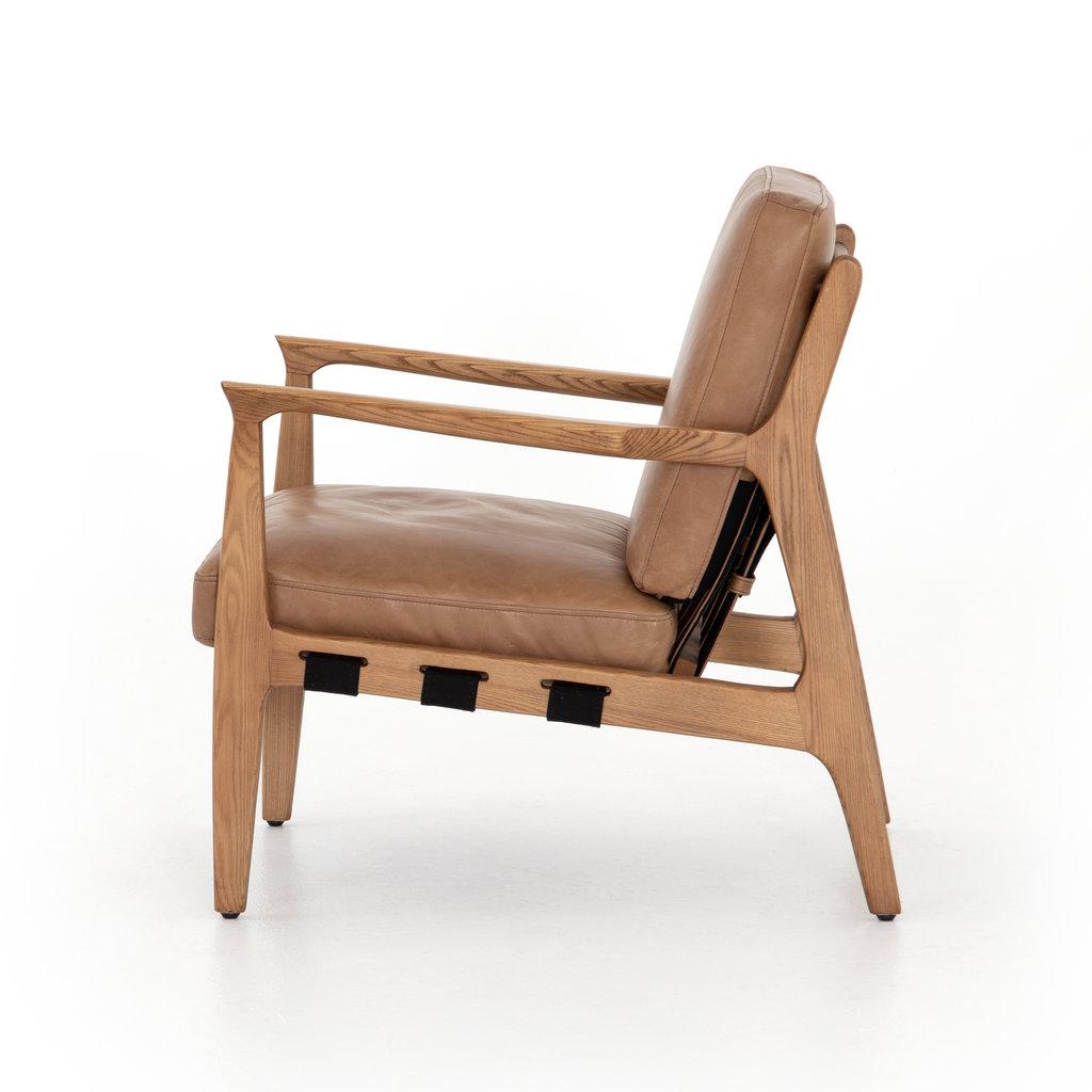 Sahara Leather Chair