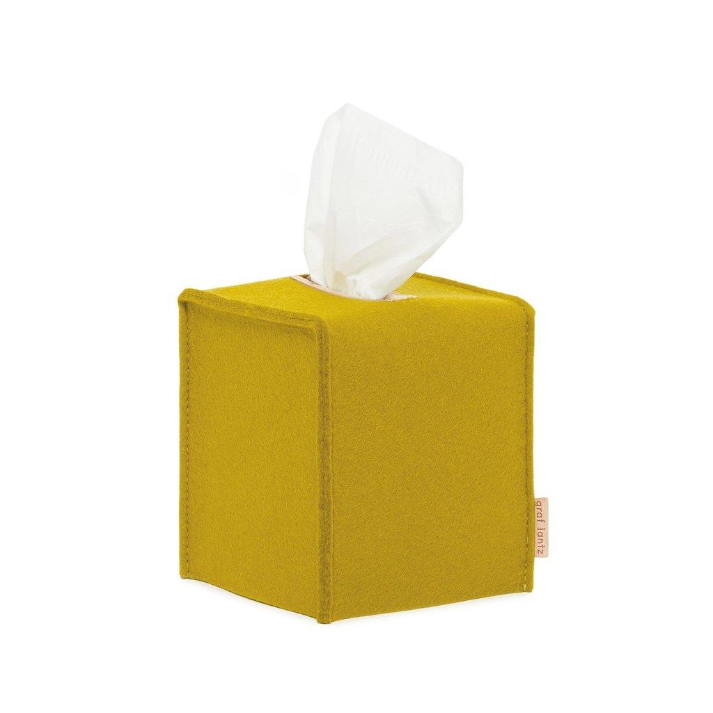 Graf Lantz Graf Lantz Felt Tissue Box Cover