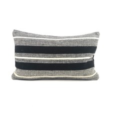 Handwoven Romeo Pillow