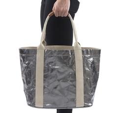 Uashmama Uashmama Metallic Giulia Bag