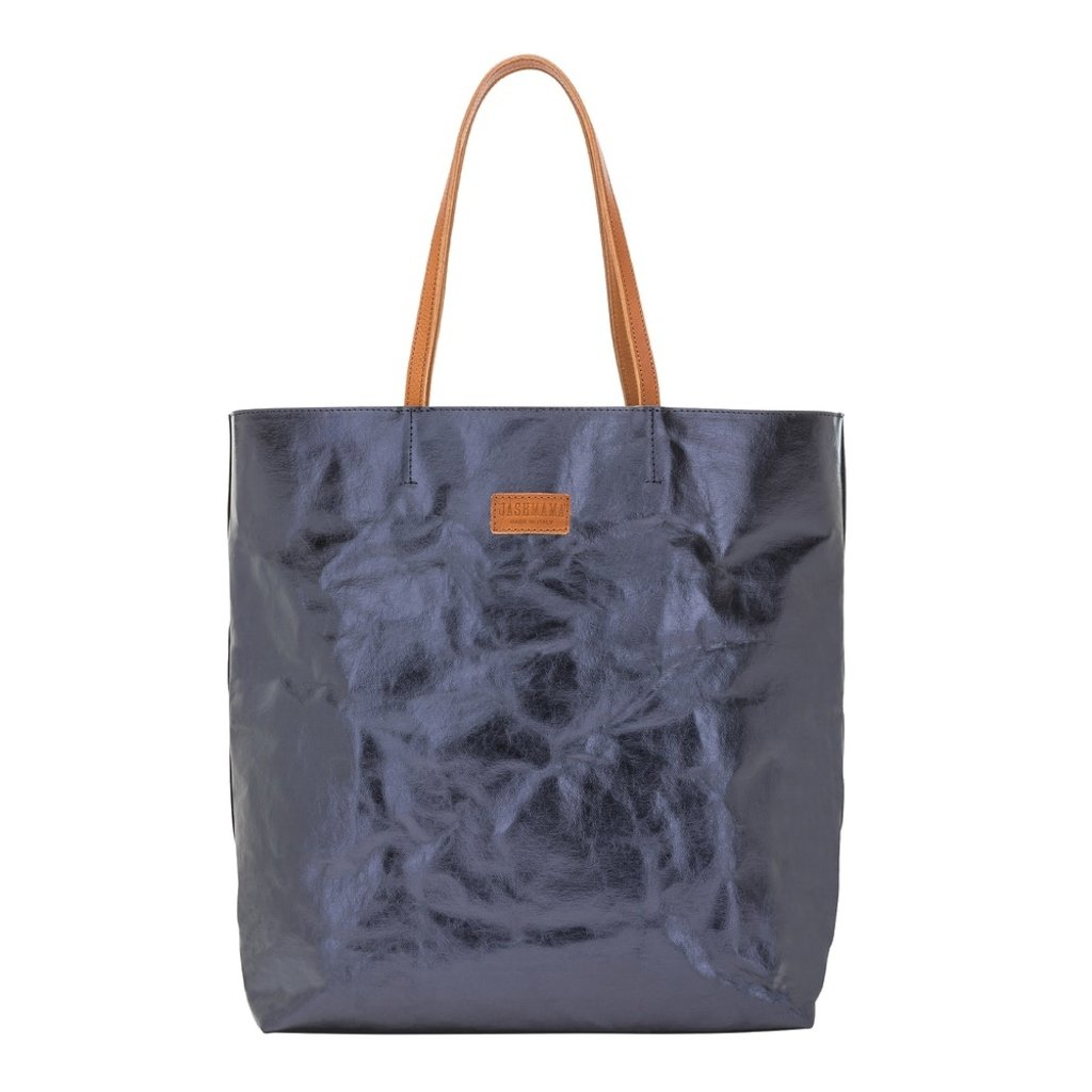 Uashmama Uashmama Metallic Tosca Bag