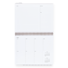 Appointed Appointed 2022 Weekly Task Planner