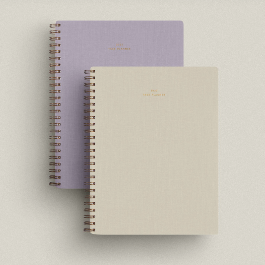 Appointed Appointed 2022 Compact Task Planner