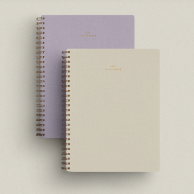 Appointed 2022 Compact Task Planner