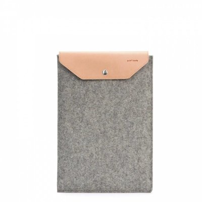 "Graf Lantz Wool Macbook Pro 13"" Sleeve"