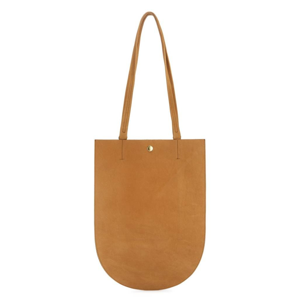 Minor History Half Moon Tote
