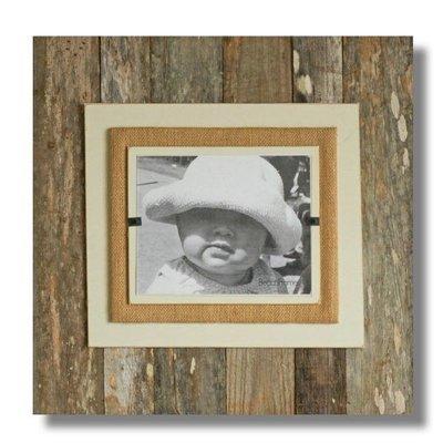 Beach Frames Reclaimed Wood Frame for 8x10 Photo
