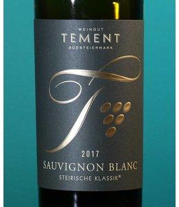Tement, Südsteiermark Sauvignon Blanc Gutswein Steirische Klassik 2017