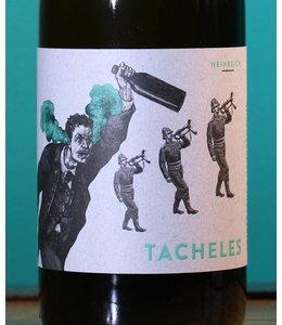 Weinreich Tacheles Bacchus Trocken -Natural 2018