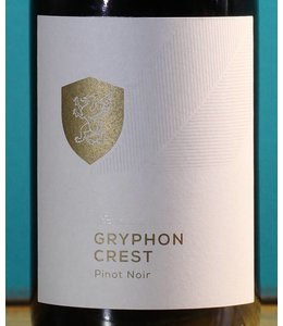 Gryphon Crest, Baden Pinot Noir 2015