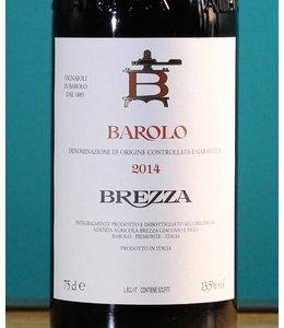 Brezza Giacomo & Figli, Barolo Classico 2014